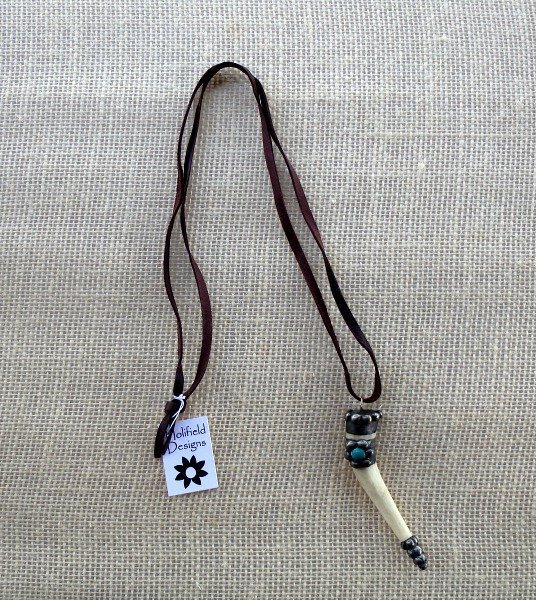Holifield Designs Necklace