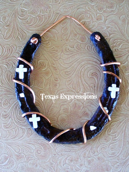 Crosses and Copper